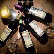 degustazione i vini di emilio bulfon storie di vino
