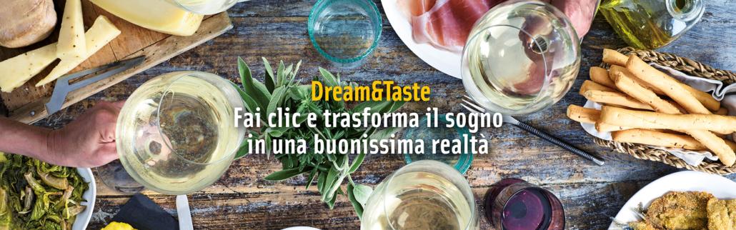 Dream&Taste